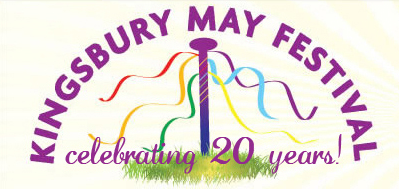 Kingsbury May festival