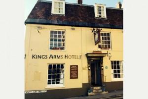 Kings Arms Blanford