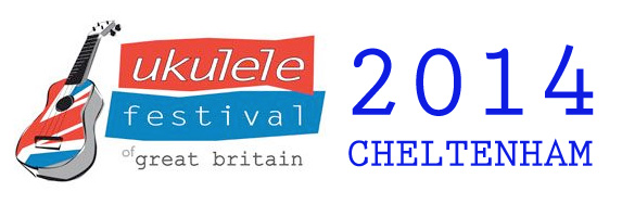 Ukulele Festival of Great Britain
