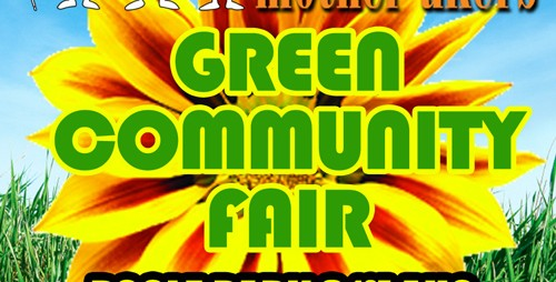Mother Ukers Live at the Green Community Fare Poole Park 31st August