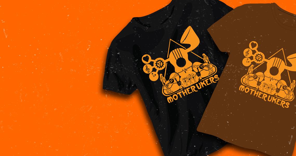 Ukular Reactor T-Shirts