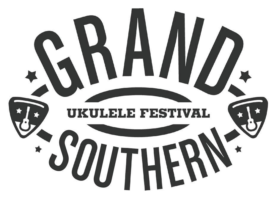 Grand Southern Ukulele Festival 2015 – tickets available now!