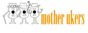 Mother Ukers Ukulele Band Pioneers Of Ukular Fusion