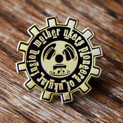 ukulele Band Badge