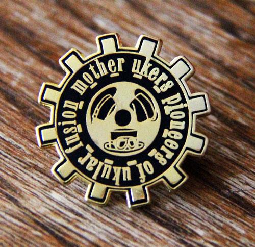 ukulele Band Badge