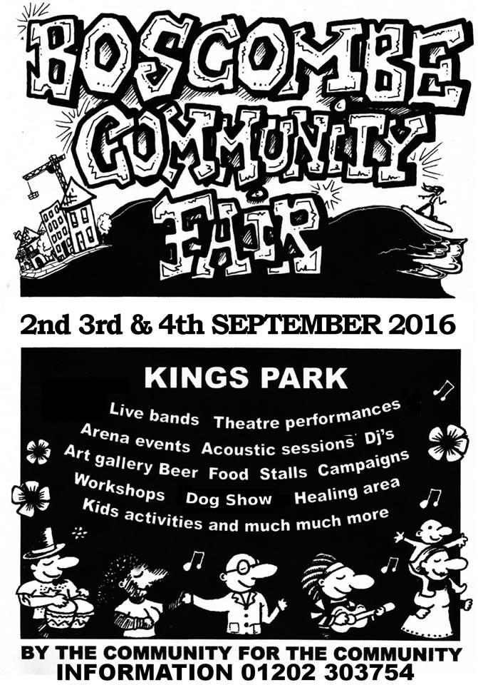 boscombe fair